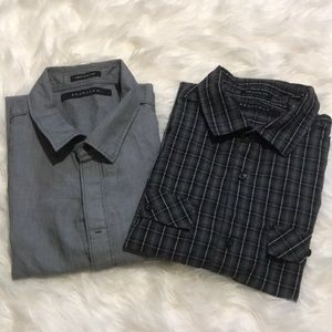 Sean John Original Fit Shirt Bundle